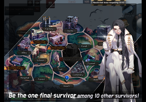 Black Survival apkslow screenshots 12