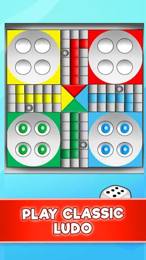Ludo Club - Ludo Classic - Free Dice Board Games  screenshots 1