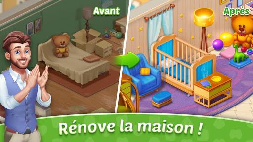 Code Triche Baby Manor (Astuce) APK MOD screenshots 2