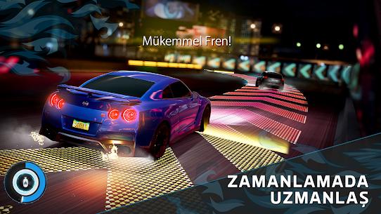 Forza Horizon 4 Apk** 5