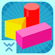 Learn forms, figures, shapes for kids