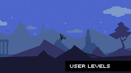 Draw Rider Free - Top Bike Stickman Racing Games  screenshots 7