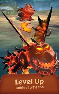 Dragons: Titan Uprising MOD APK 1.20.0 (Enemy can't Attack) 13