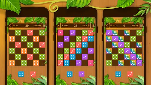 Seven Dots - Merge Puzzle apktram screenshots 4