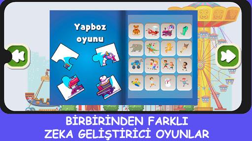 Mental Development Kids Games 4 screenshots 1
