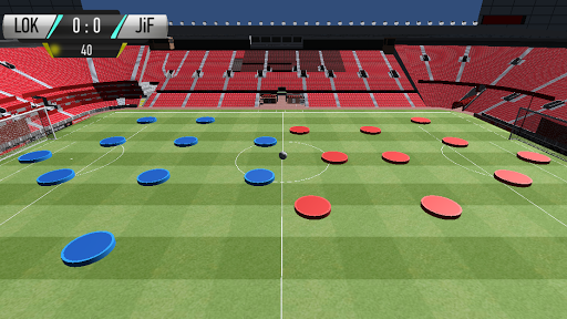 Ji Fisher Studio for FUT 21 Simulator 21.0.5.4 screenshots 7