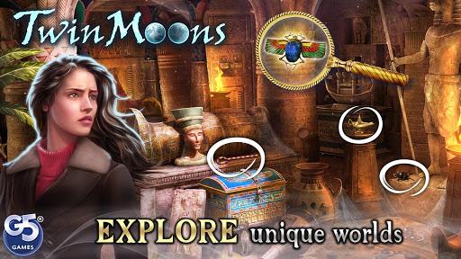 Twin Moons: Object Finding Game apktram screenshots 7
