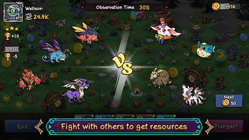 Park of Monster  screenshots 5