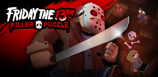 Friday the 13th: Killer Puzzle - Apps on Google Play
