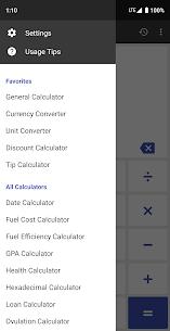 ClevCalc – Calculator 1