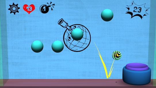 Baixar Tigerball Mod Apk – {Versão atualizada} 4