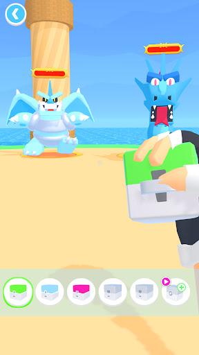 Monster Box  screenshots 3