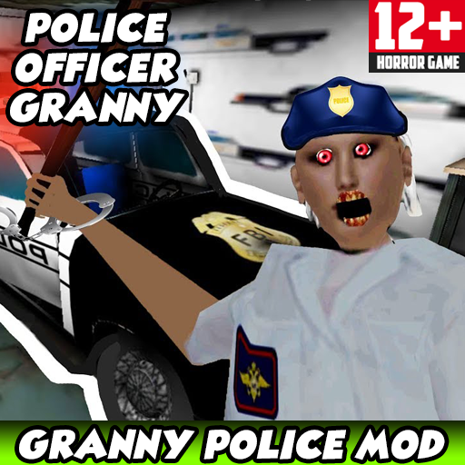 Baixar Police Granny Officer Mod : Best Horror Games 2020 para Android