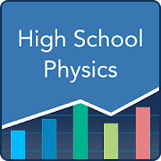 High School Physics: Practice Tests and Flashcards