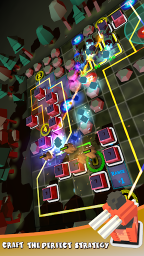 AMazing TD - A Mazing Tower Defense 0.132.10310 screenshots 1