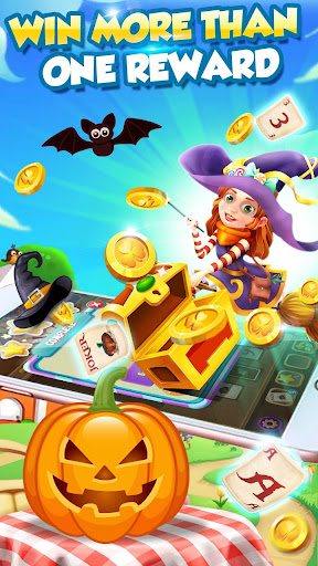 Solitaire Witch 1.0.45 screenshots 7