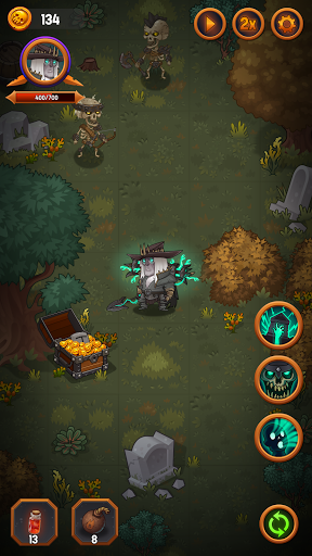 Dungeon: Age of Heroes  screenshots 8