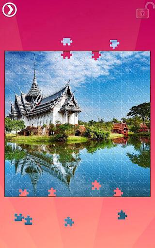Thailand Jigsaw Puzzles screenshots 7