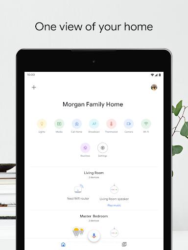 Google Home 2.35.1.6 Screenshots 7