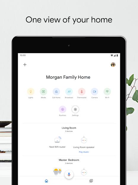 Google Home screenshot 6