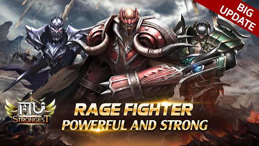 MU Strongest - WEBZEN Officially Authorized  screenshots 2