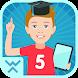 Zanimashki - 学校の準備。 子供のためのゲーム - Androidアプリ