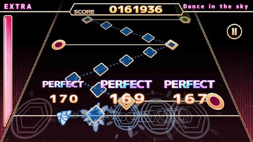 ChainBeeT u3010Music Gameu3011  screenshots 1