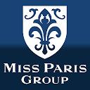 ミス・パリグループ 会員証アプリ