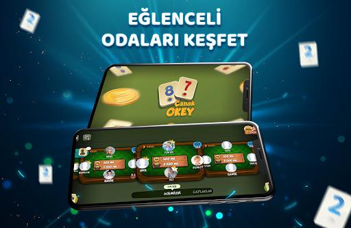 u00c7anak Okey - Mynet 2.14.4 Screenshots 8
