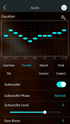 Pioneer ARC 2.4.1 Screenshots 2