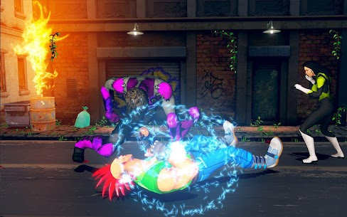 street fighting game 2021: For Pc – [windows 7/8/10 & Mac] – Free Download In 2021 2