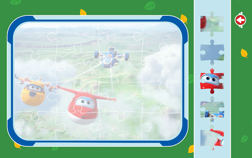 Super Wings - It's Fly Time modavailable screenshots 19