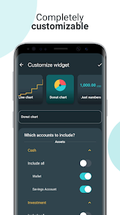 Pockett — Money manager, expense