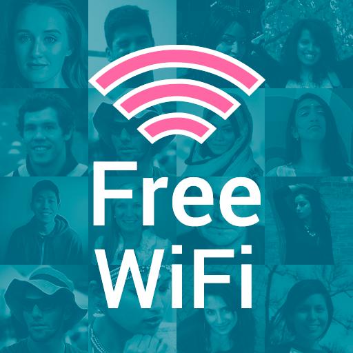 Free WiFi Passwords & Hotspots by Instabridge