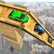 GT Monster Truck Mega Ramp Stunts: Car Games 2021