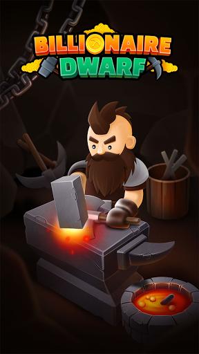 Billionaire Dwarf 1.0.2 screenshots 1
