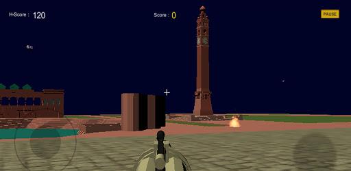 Sky Attack 17 screenshots 1