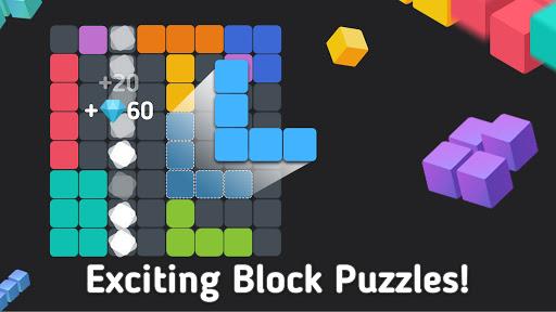 Block Jam! Mod Apk 21.0524.09 (Unlimited money)