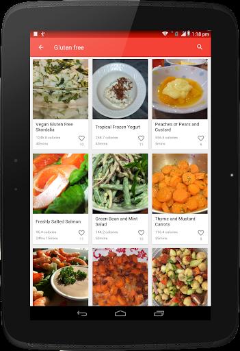 Foto do Diet Recipes