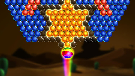 Bubble Shooter 90.0 screenshots 5