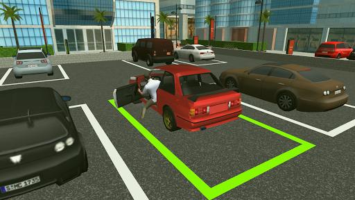 car parking simulator: e30 screenshot 3