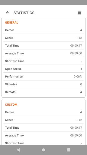 Minesweeper - Antimine 9.0.3 screenshots 6