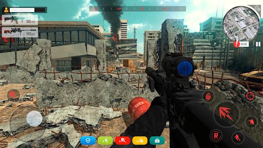 War Attack: Fury World Game Hack & Cheats 1