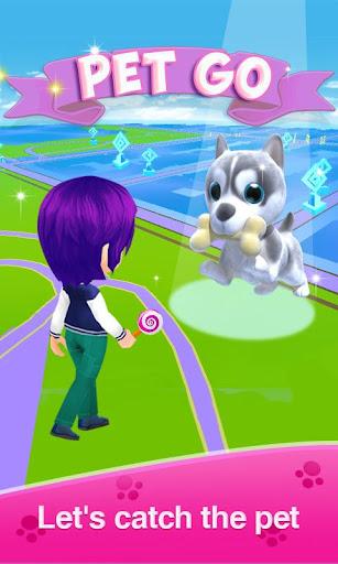 Pet Go 3.7 screenshots 1