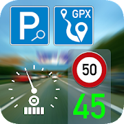 TempoMaster: GPS Speedometer/Odometer & Car Finder