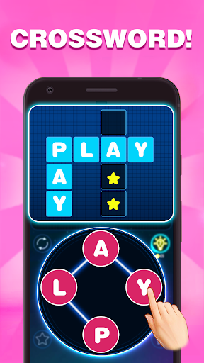 Word Connect - Word Cookies : Word Search 5.0 screenshots 6