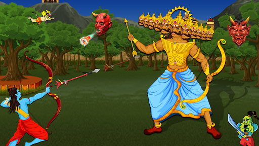 Kill The Ravan apkmr screenshots 3