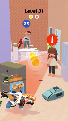 nerf epic pranks! screenshot 3