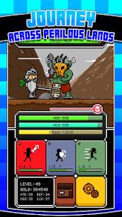 Wind-Up Warrior 1.3.3 Mod APK (Unlock All) 3