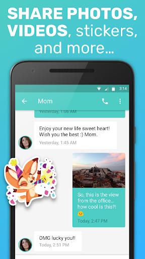 FreeTone Free Calls & Texting 3.25.3 Screenshots 3
